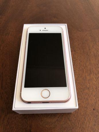 Iphone SE 16gb a precisar de reparaçao