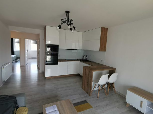 Sprzedam 3-pokojowe mieszkanie 64 m2 na osiedlu Przylesie w Drezdenku