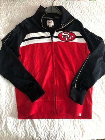 Bluza San Francisco 49ers