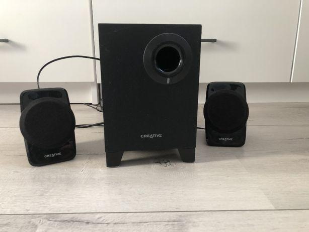 Głośniki Komputerowe Subwoofer 2.1 Creative A120