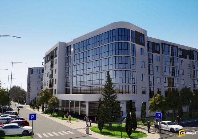 ЖК Західний двокімнатна квартира 64,57м² новобудова