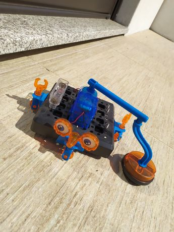 Cleanerbot - robot de limpeza