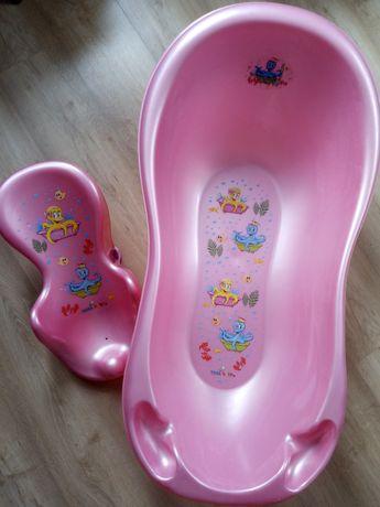 Дитяча ванночка/ детская ванночка ванна гірка горька для купання