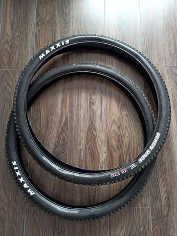 Opona Maxxis Rekon RACE 29x2,25 120TPI TR zwijana 2szt (Continental)
