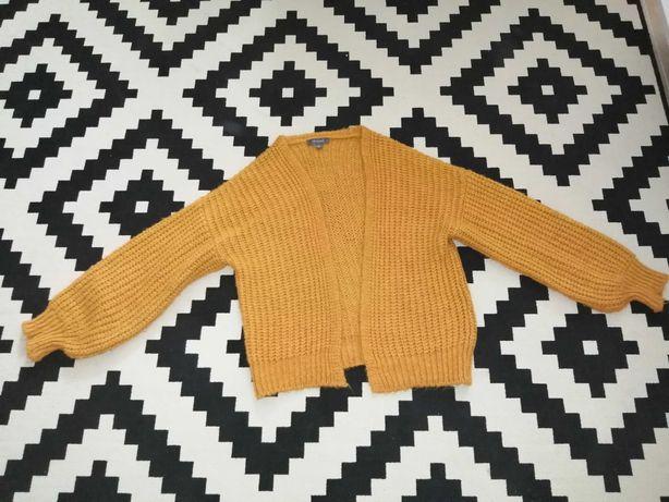 Ciepły sweter Primark M jak nowy