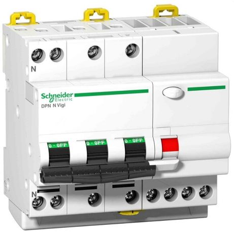 Дифавтомат Schneider Electric