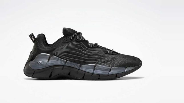 Топовые кроссовки Reebok Zig Kinetica II оригинал adidas puma
