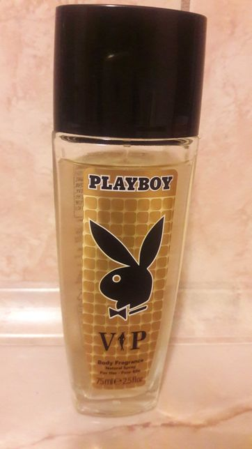 Playboy Vip for her 75ml