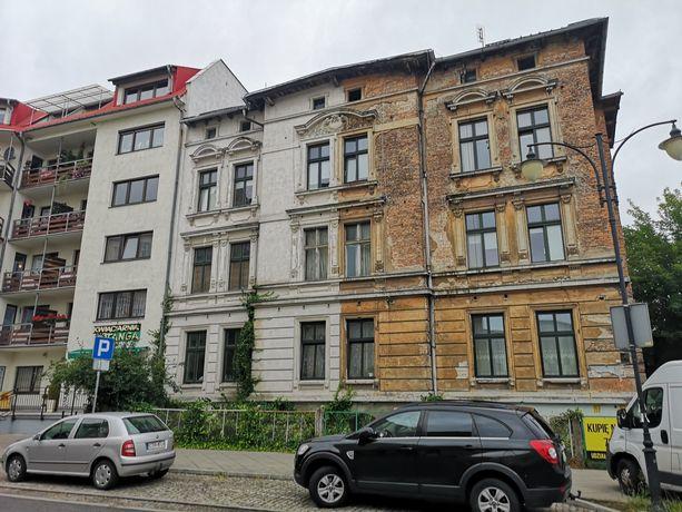 Toruń, sprzedam 91,5% kamienicy - udziały / bydgoskie