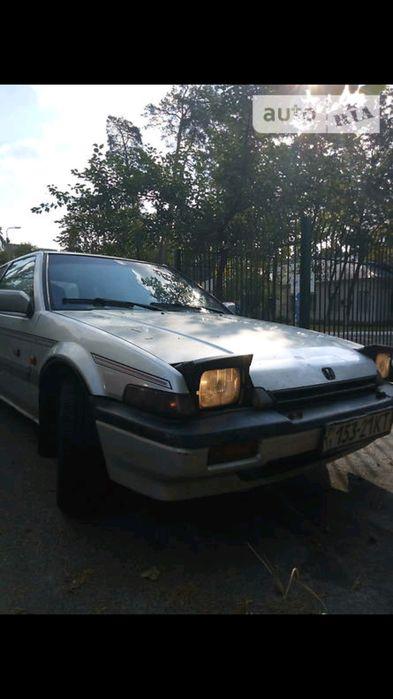 Продам Honda Accord aerodeck 1987 года Чернигов - изображение 1