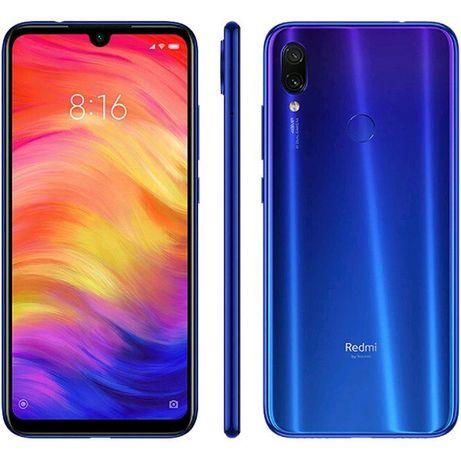 Продам Xiaomi Redmi Note 7 4/128Gb Neptune Blue