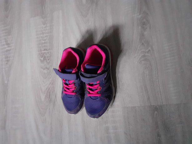 Sprzedam buty dla dziewczynki rozmiar 34.