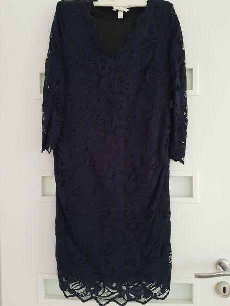 Sprzedam sukienkę ciążowa