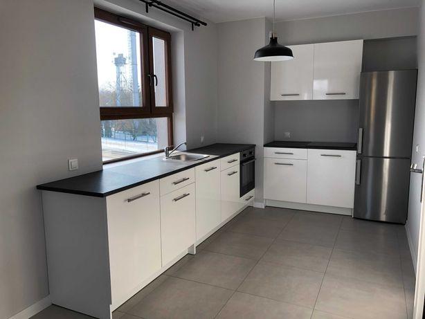 Wynajmę 2 pokojowe mieszkanie o pow. 80,48 m2 w Białobrzegach
