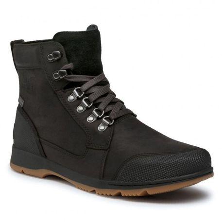 Мужские зимние ботинки SOREL ANKENY II MID OutDry (NM3826 010)