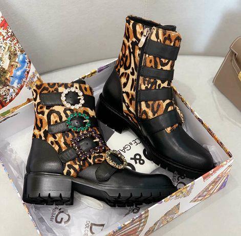 Dolce Gabbana wokery 35-40
