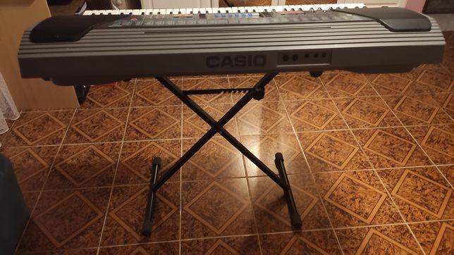 Teclado Casio WK-1200