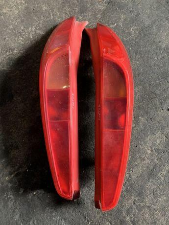 Fiat Punto 2 lampa lewy i prawy tył