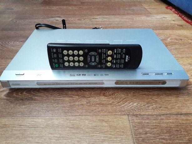 DVD player BBK DV516S (караоке)