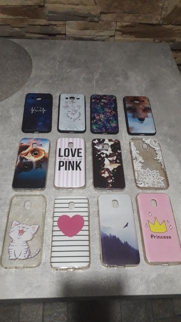 Etui na telefon Samsung Galaxy J3