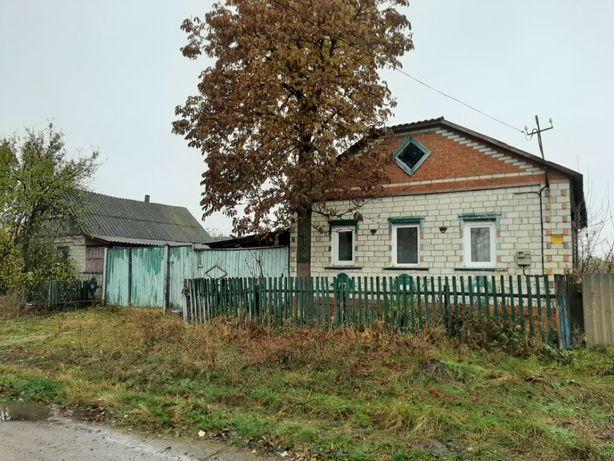 Продажа частного дома село Мирополье