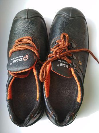 Рабочие туфли полуботинки гост спецобувьTalan Талан