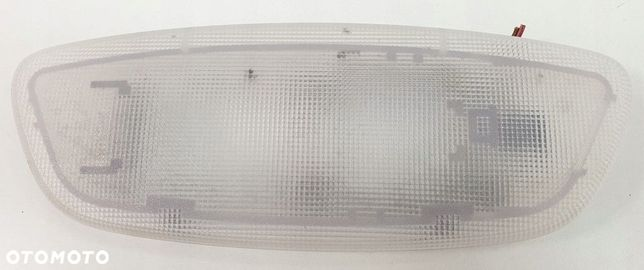 LAMPKA OŚWIETLENIE KABINY MERCEDES W210 2108203401