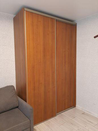 Шкаф-купе ширина 150 см