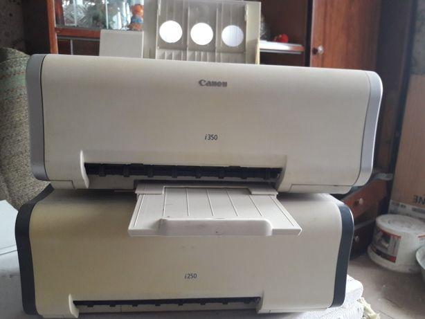 Принтер canoni250 и i350