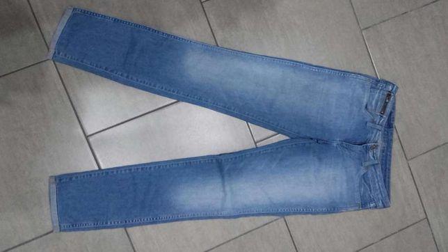 Spodnie Wrangler molly