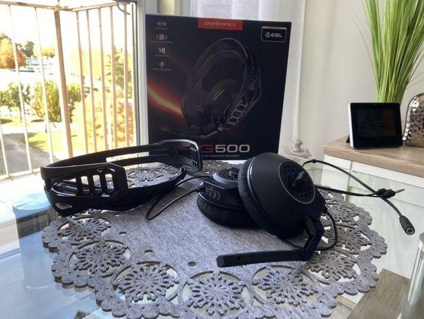 Słuchawki RIG500