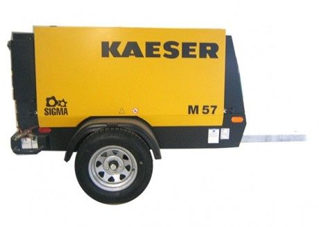Sprężarka KAESER M57