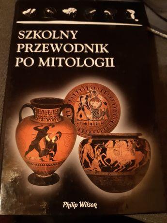 Szkolny przewodnik po mitologii