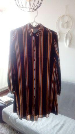 Cropp koszula paski S