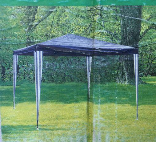 namiot pawilon przeciwdeszczowy przeciwsłoneczny