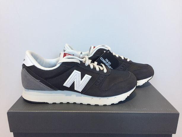 Nowe, New Balance, buty, adidasy, rozm. 36,5