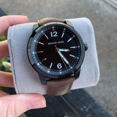 Мужские часы Michael Kors MK8651 'Vonn'