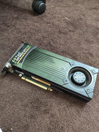 Karta graficzna GeForce gtx760 2gb