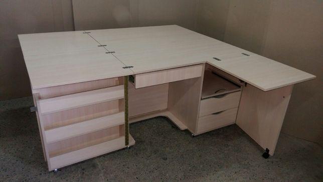 Швейный стол Швейная тумба Швей Стол для раскроя Стол для оверлока