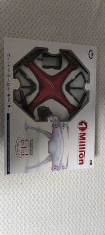 Квадрокоптер , дрон новый