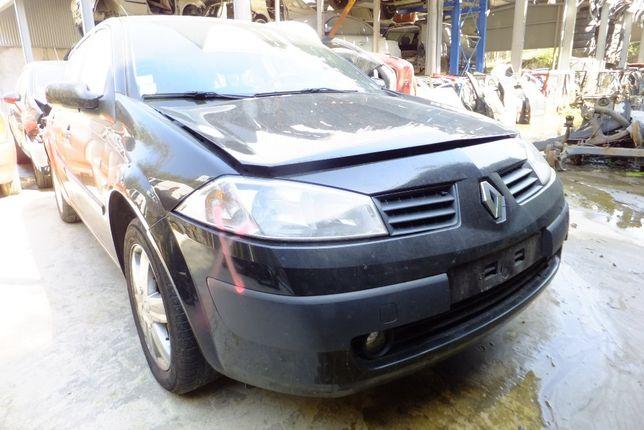 Renault Megane 1.9 dci 2004