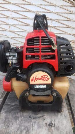 Двигун мотокоси шиндайва 220 с.