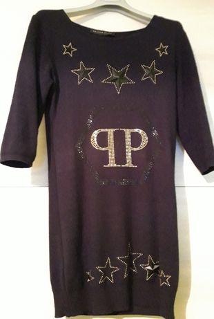 Sukienka-tunika Philipp Plein