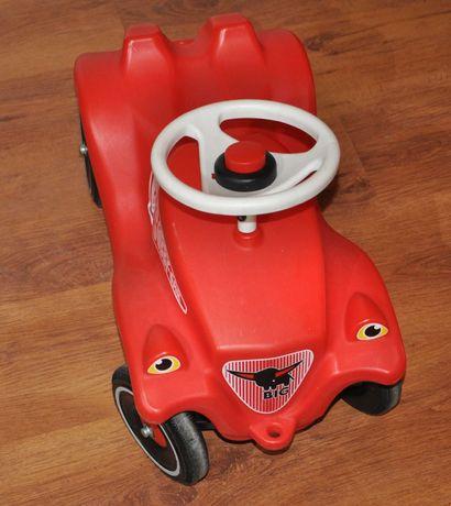 Samochodzik jeździk BIG BOBBY CAR