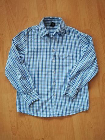 Koszula next dla chłopca