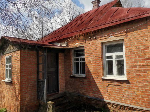 Продам свой дом в пригороде Харькова