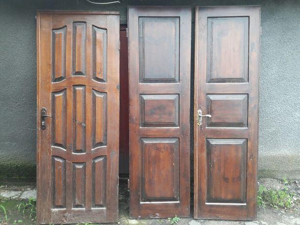 Продам двері за ціною дров