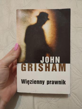 John Grisham Więzienny prawnik