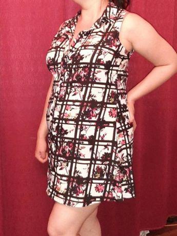 Tunika na brzuszek ciążowa koszulka sukienka