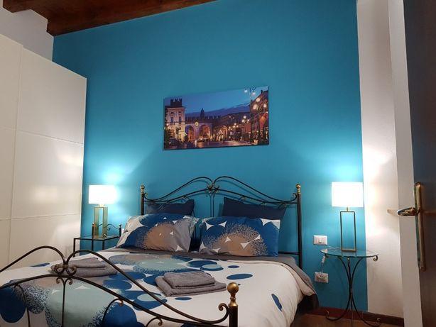 Apartament w sercu Werony - 400 m od Areny